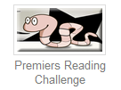 premiers reading challenge