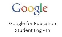 Google for Education Student Sign in