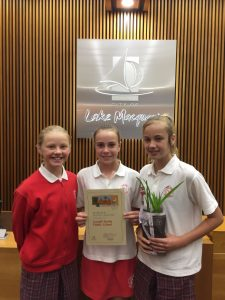 Environment Awards